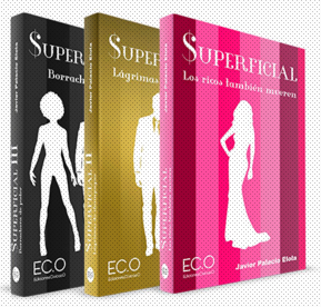 trilogia superficial