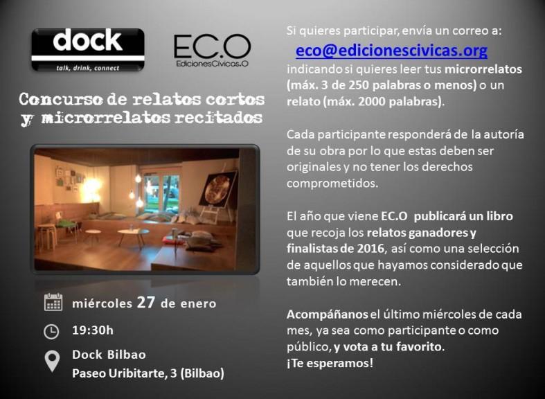concurso Dock
