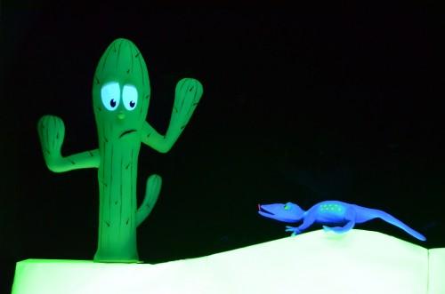 kaktus 2 baja